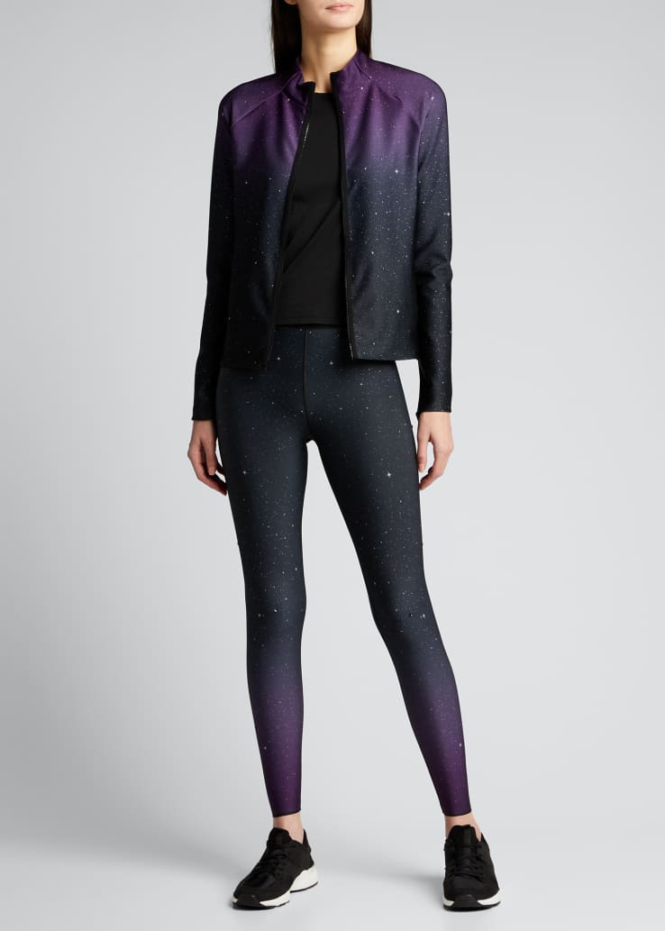 Galaxia Swarovski Ultra High Leggings