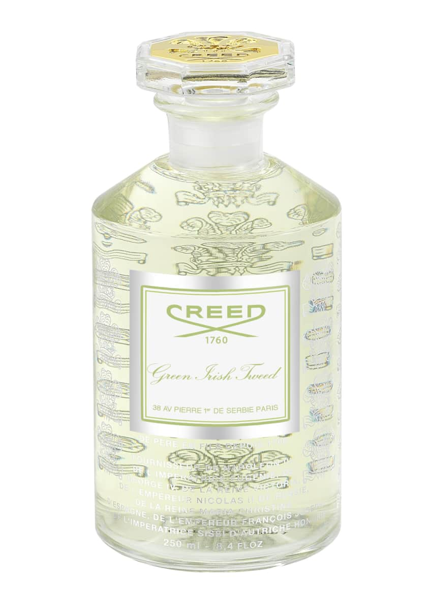 Image 1 of 1: Green Irish Tweed, 8.4 oz./ 250 mL