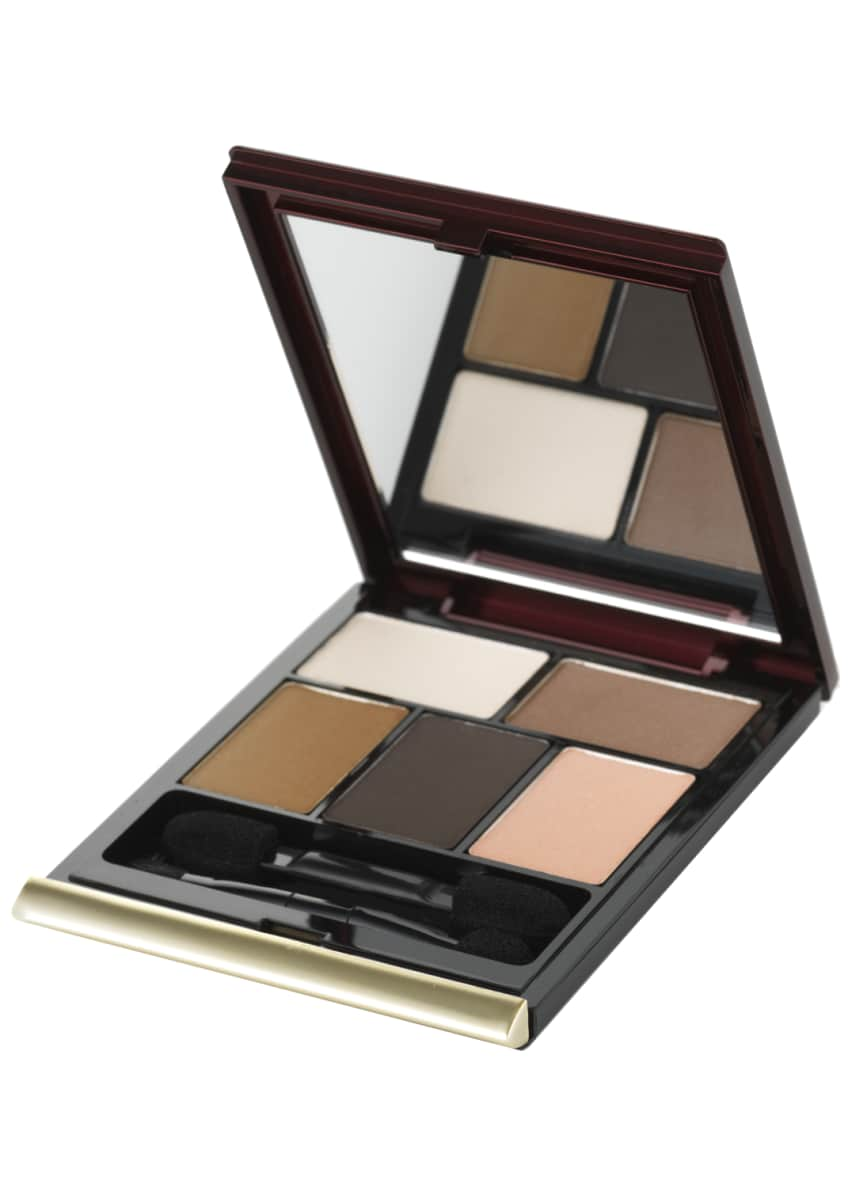 Kevyn Aucoin The Look Holiday 2013 & Matching