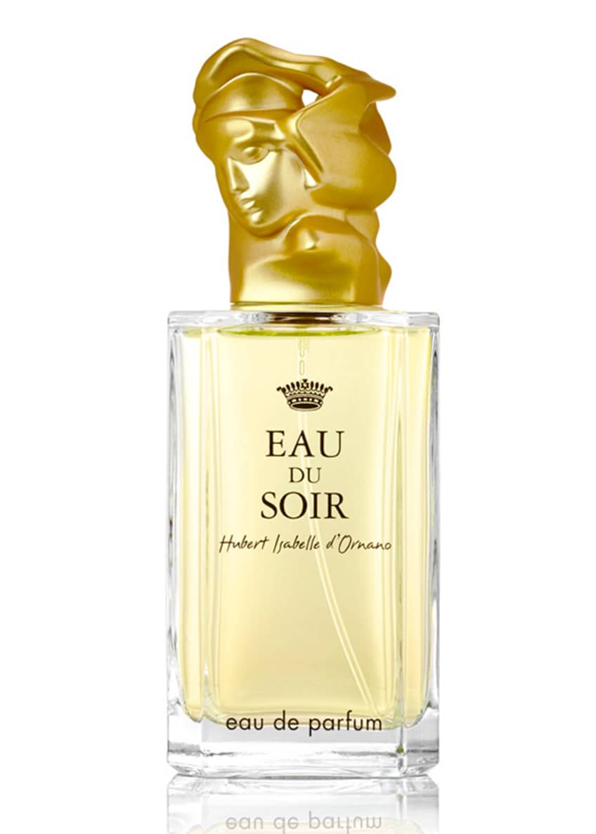 Image 1 of 2: Eau du Soir Parfum Spray, 1.7oz