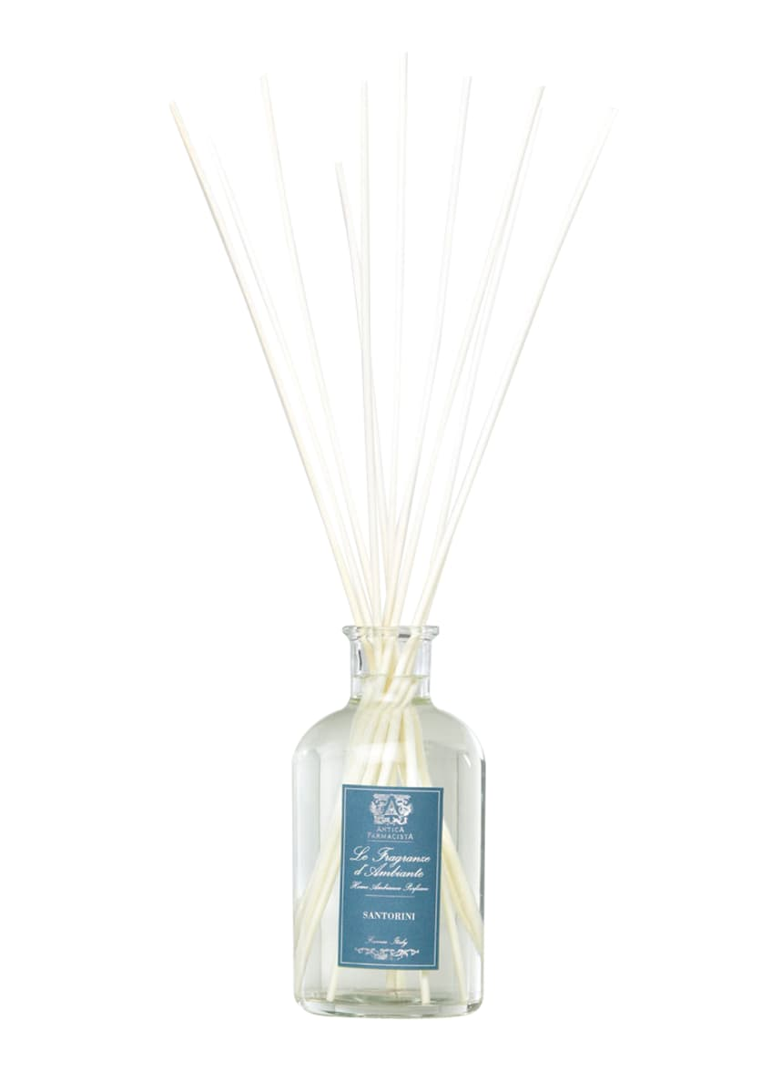 Image 1 of 2: Santorini Home Ambiance Fragrance, 17.0 oz.