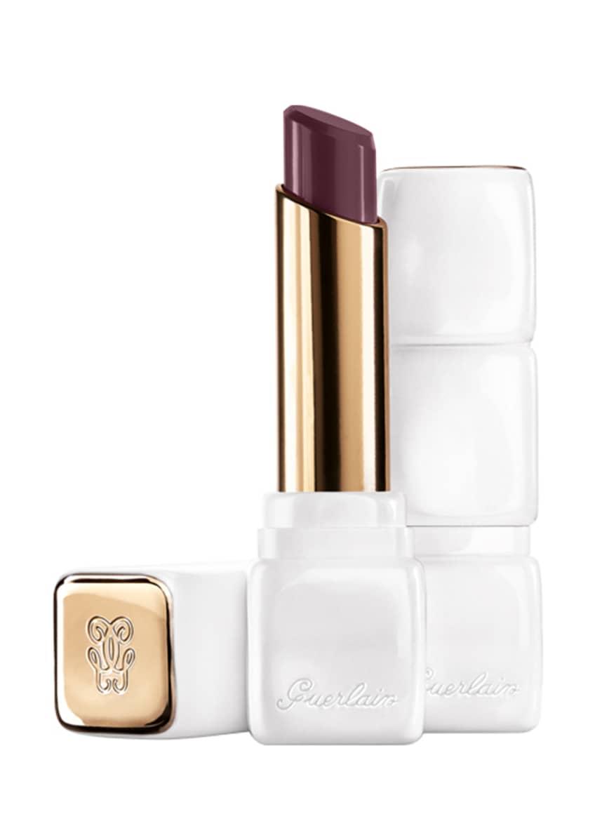 Guerlain KissKiss Roselip Hydrating & Plumping Tinted Lip