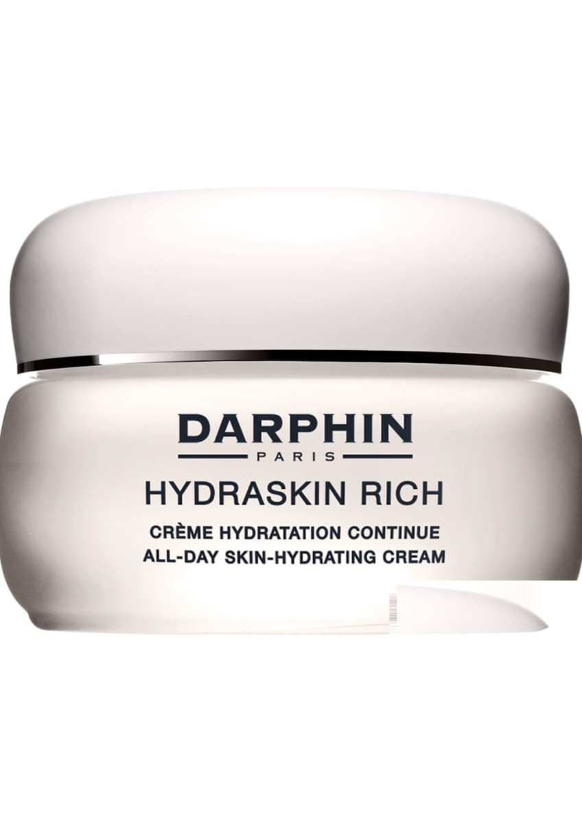 Darphin HYDRASKIN RICH All-Day Skin-Hydrating Cream, 50 mL