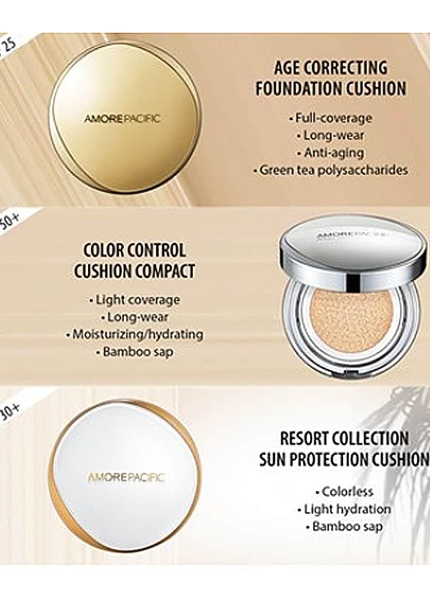AMOREPACIFIC Age Correcting Foundation Cushion Broad Spectrum SPF 25 - Bergdorf Goodman