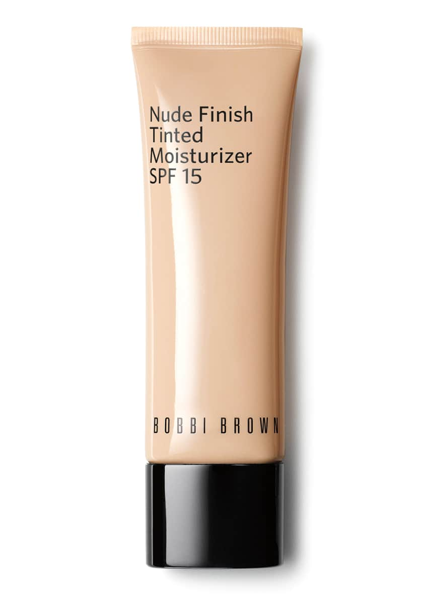 Bobbi Brown Nude Finish Tinted Moisturizer