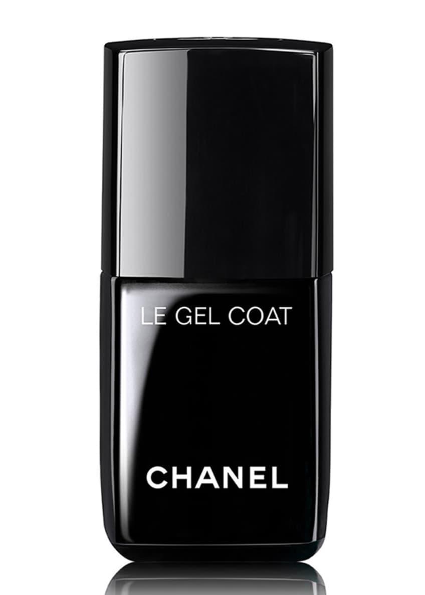 CHANEL LE GEL COAT Longwear Top Coat - Bergdorf Goodman