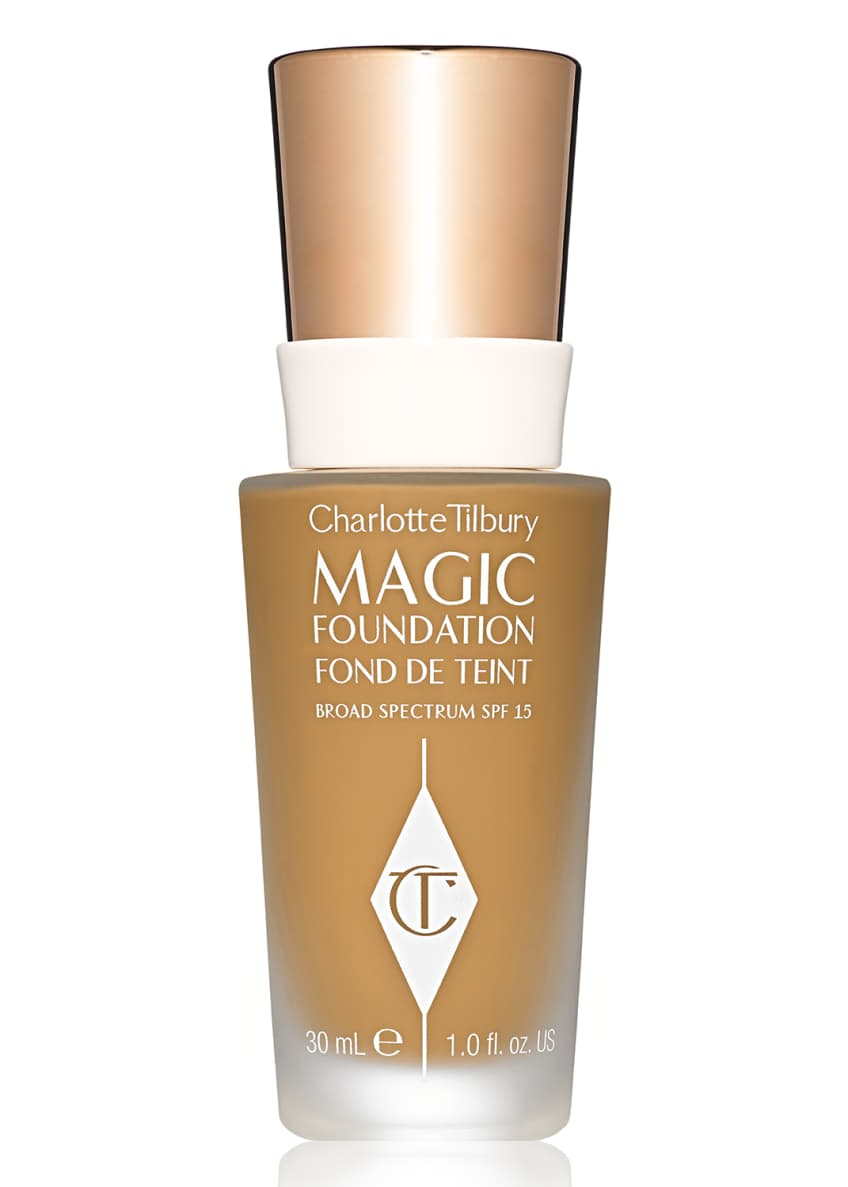 Charlotte Tilbury Magic Foundation SPF 15, 1.0 oz.