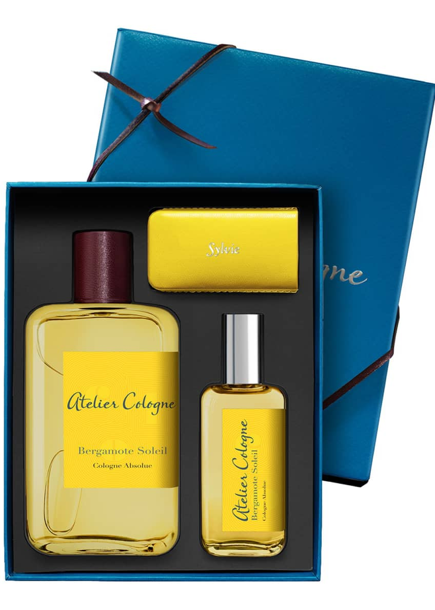 Atelier Cologne Bergamote Soleil Cologne Absolue, 200 mL