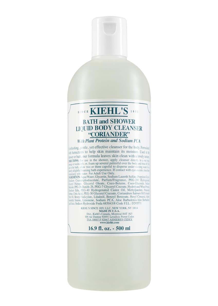 Kiehl's Since 1851 Coriander Bath & Shower Liquid
