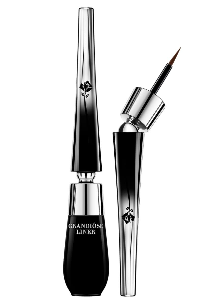 Lancome Grandiose Bendable Liquid Liner - Bergdorf Goodman