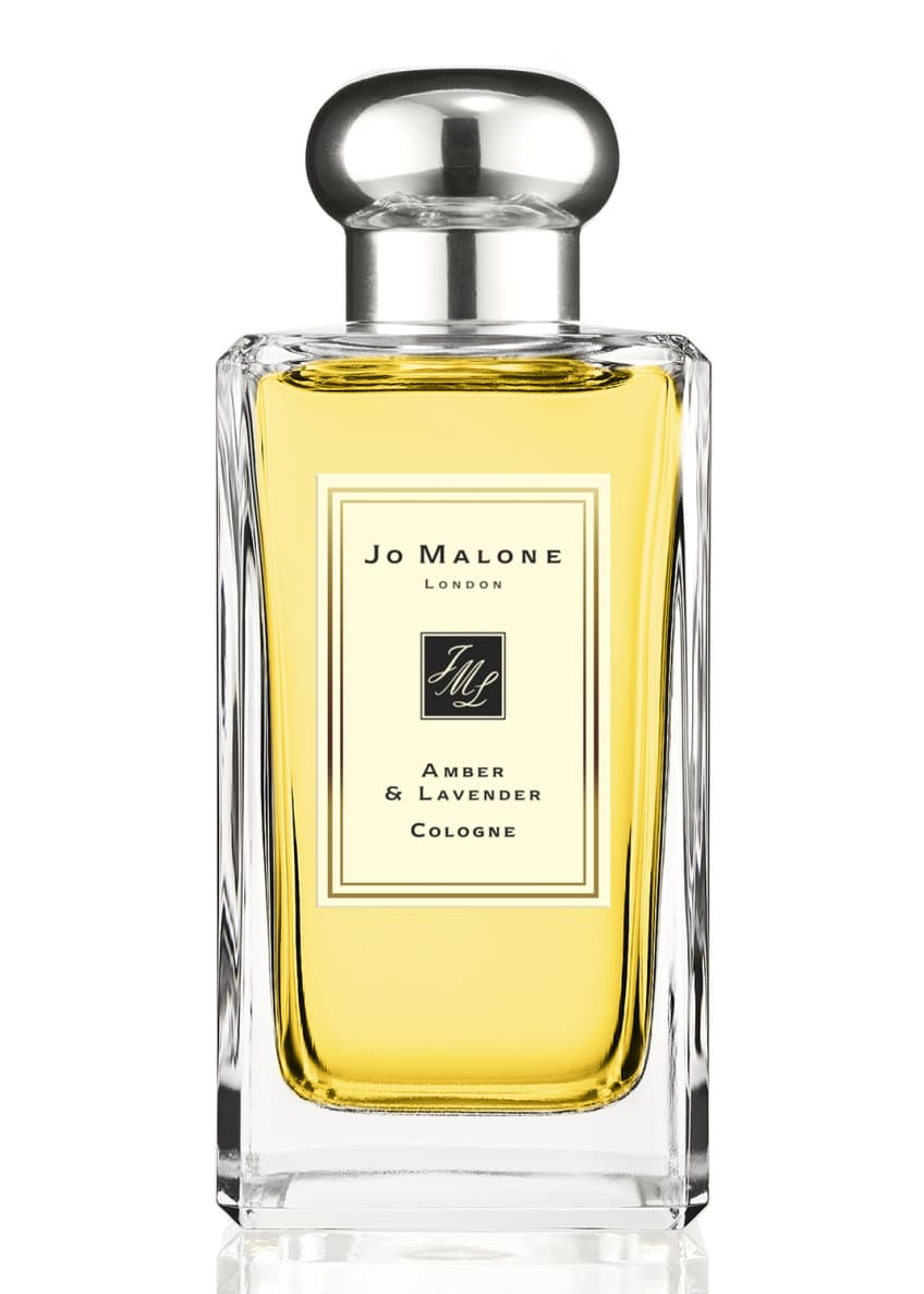 Jo Malone London Amber & Lavender Cologne, 3.4
