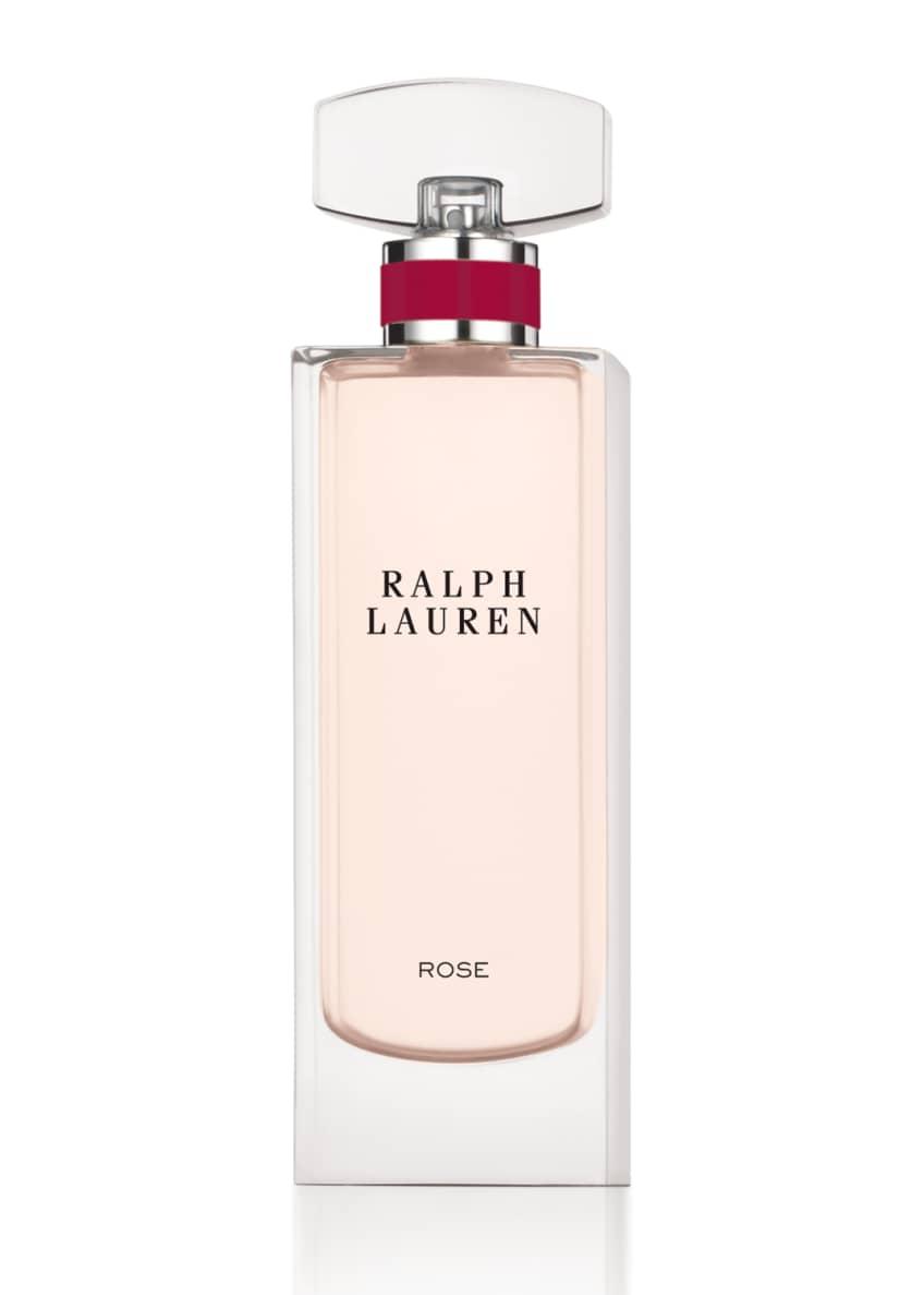 Ralph Lauren Rose Eau de Parfum, 100 mL