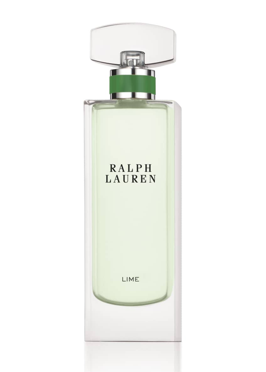 Ralph Lauren Lime Eau de Parfum, 100 mL