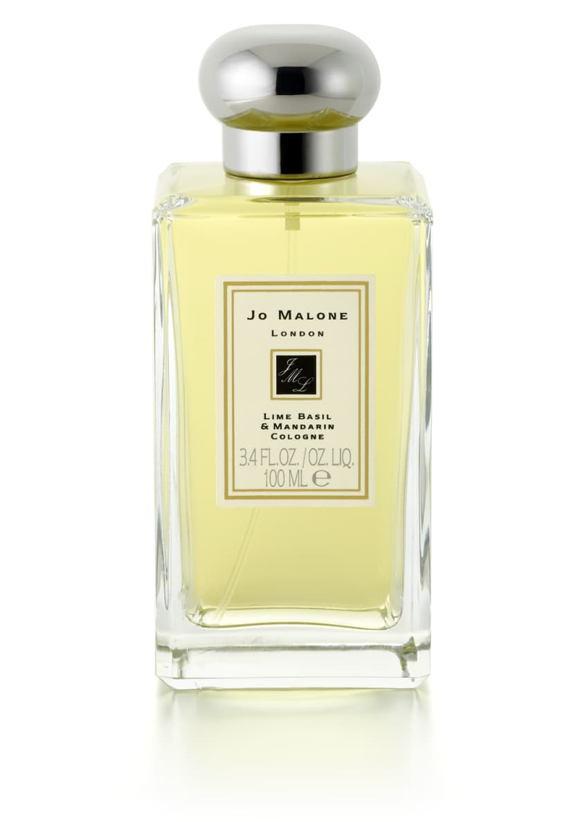 Jo Malone London Lime Basil & Mandarin Cologne,