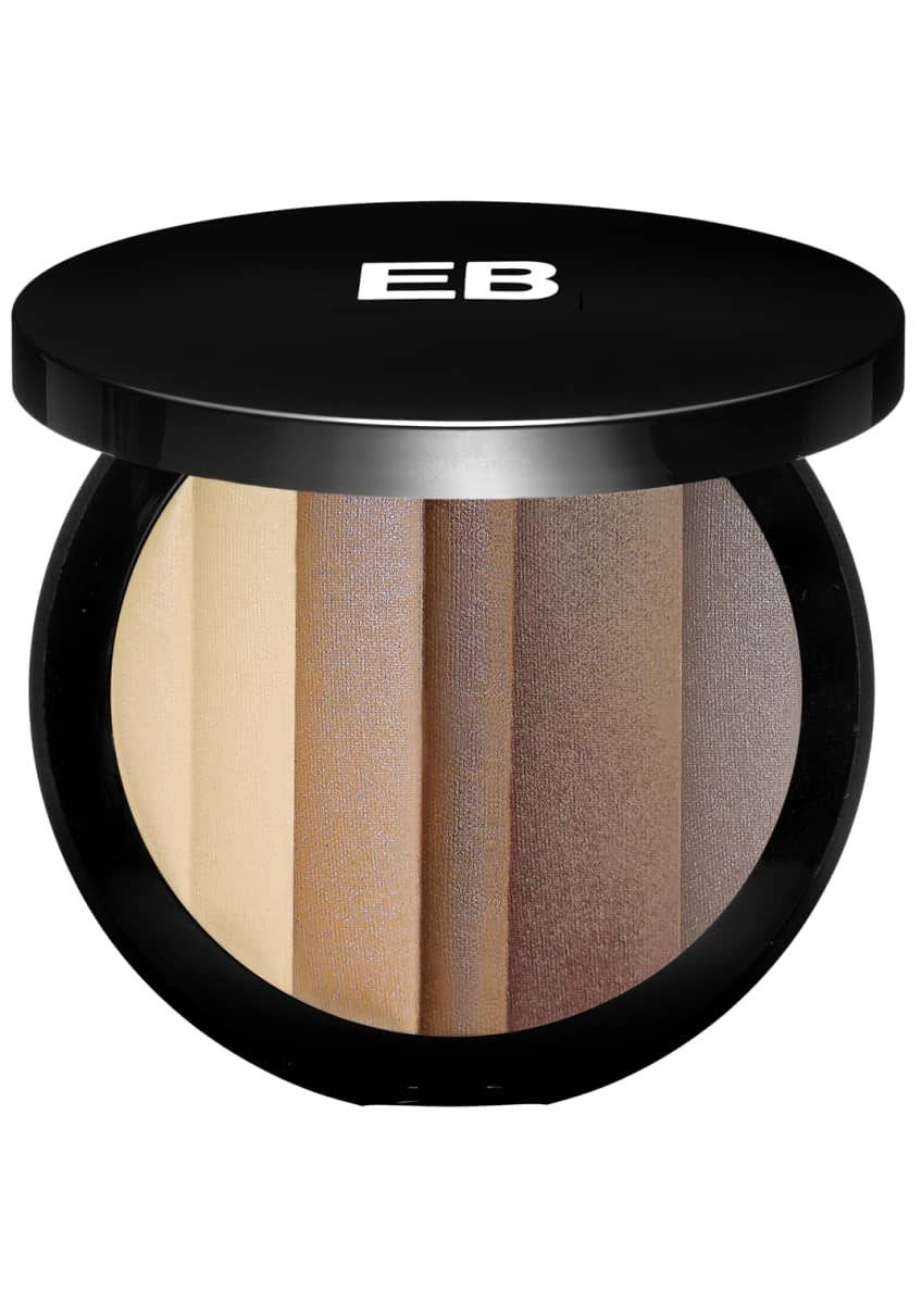 Edward Bess Naturally Enhancing Eyeshadow Palette