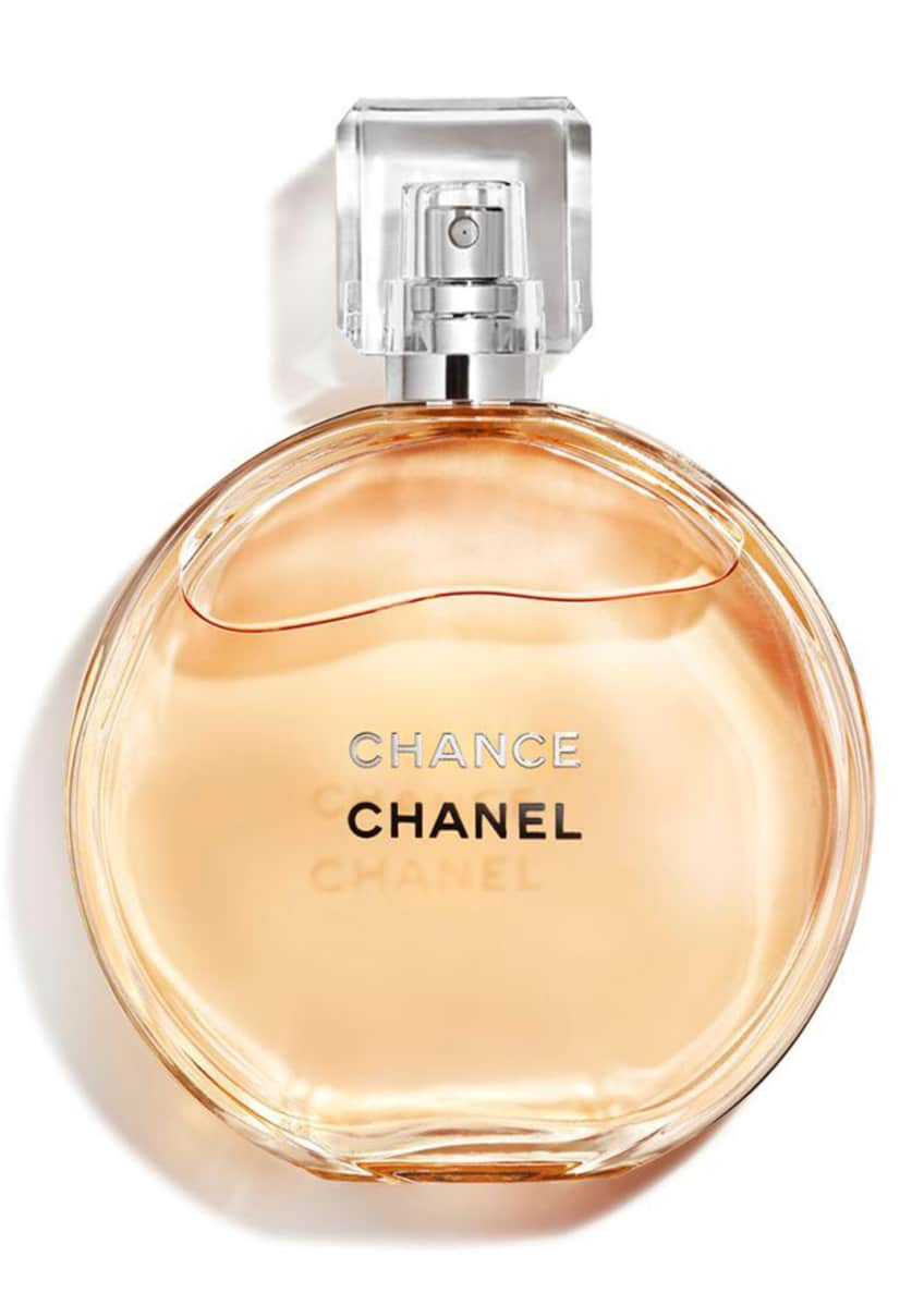 Image 1 of 1: CHANCE Eau de Toilette Spray, 1.2 oz.