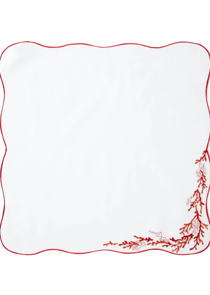Image 1 of 2: REEF NAPKIN