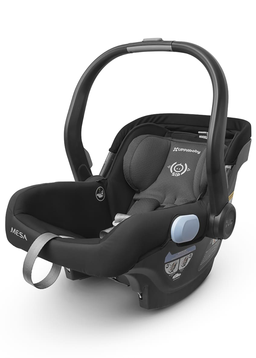 Image 3 of 7: MESA™ Infant Car Seat w/ Base