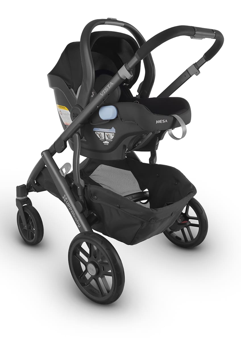 Image 4 of 7: MESA™ Infant Car Seat w/ Base