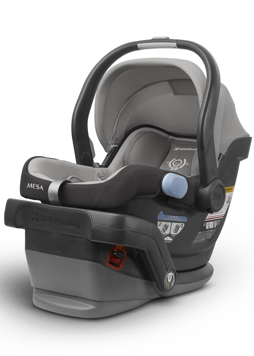 Image 1 of 7: MESA™ Infant Car Seat w/ Base