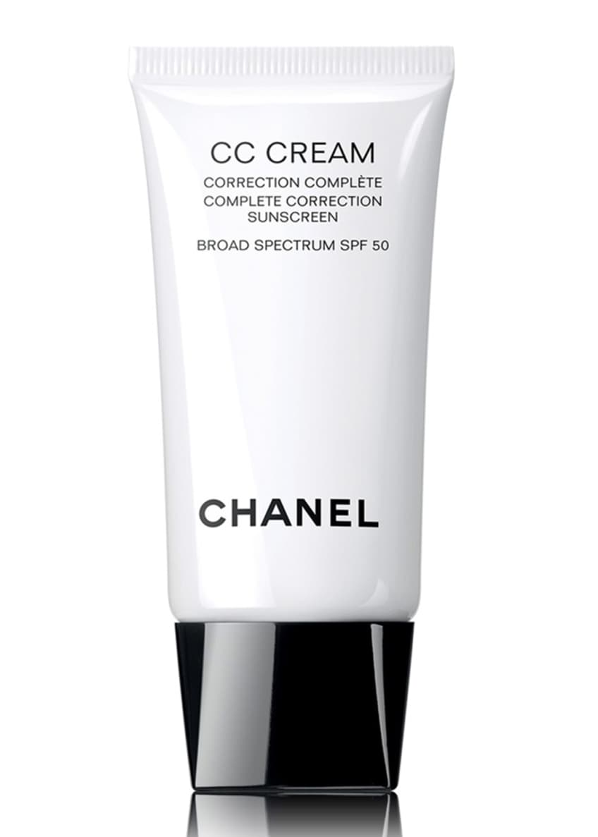 Image 1 of 2: CC CREAM Complete Correction Sunscreen Broad Spectrum SPF 50, 1.0 oz.