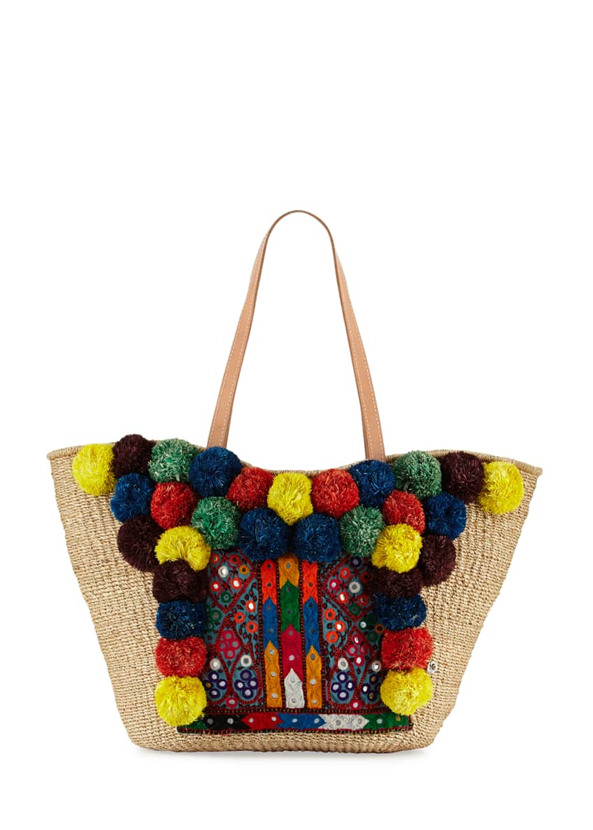 Flora Bella Shirtdress & Tote & Matching Items
