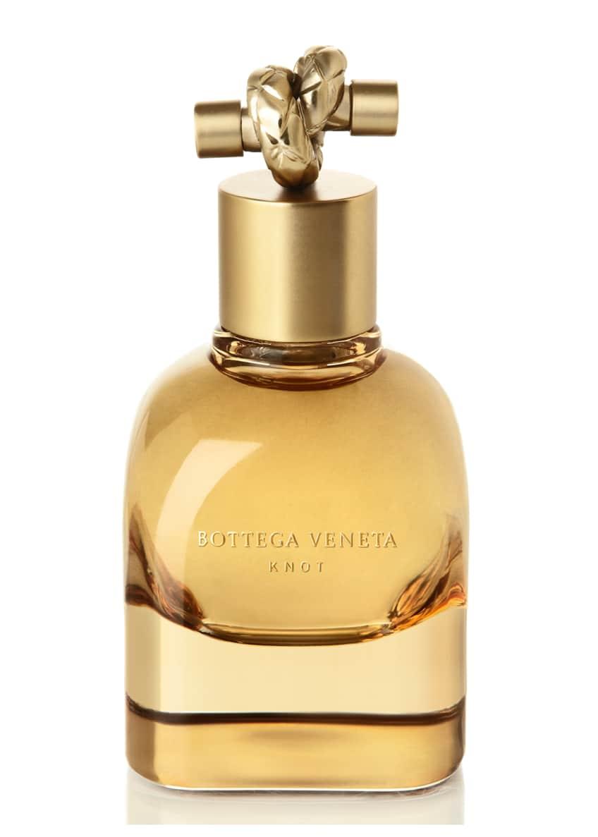 Bottega Veneta Knot Eau de Parfum & Matching