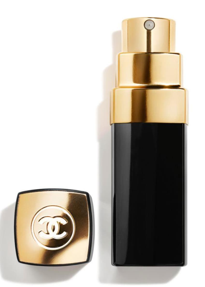 Image 1 of 1: N°5 Parfum Purse Spray, Refillable