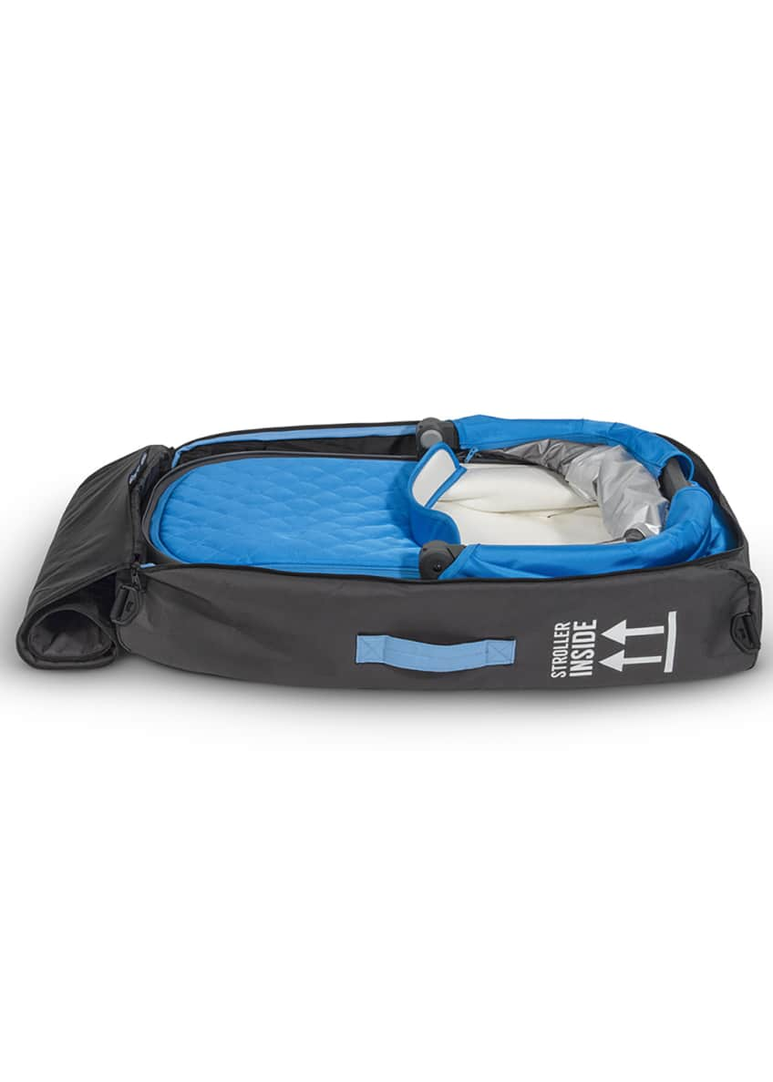 Image 1 of 2: Travel Bag for RumbleSeat or Bassinet