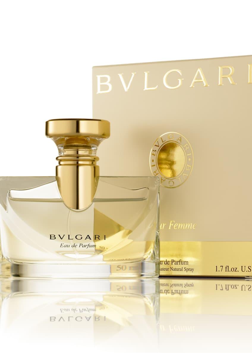 BVLGARI Pour Femme Eau de Parfum & Matching