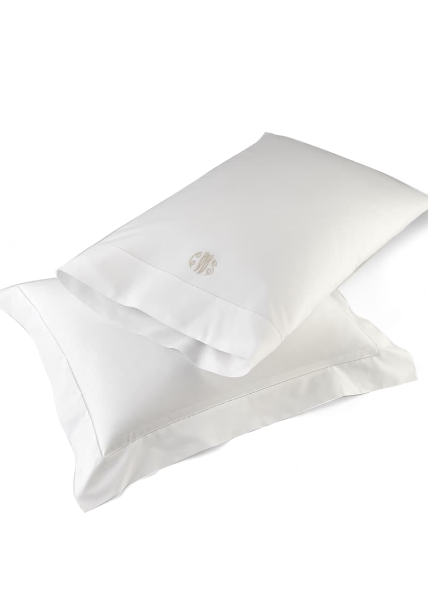 Image 1 of 1: Two King Key Largo Pillowcases