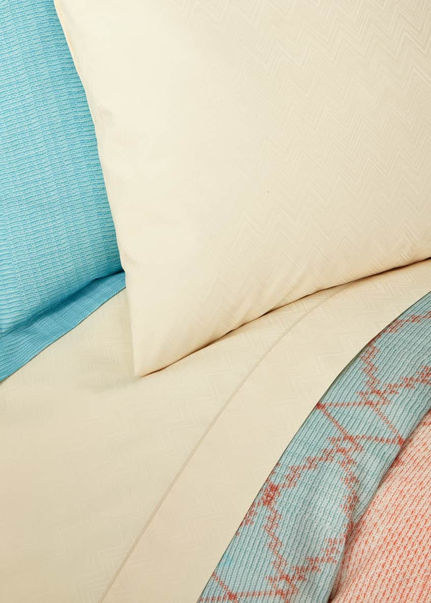 Image 1 of 1: Pair of Jo King Pillowcases