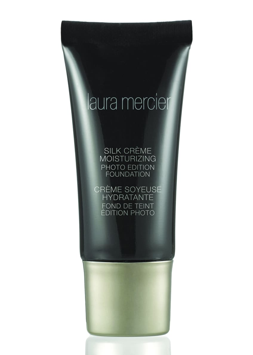 Laura Mercier Silk Crème Moisturizing Photo Edition