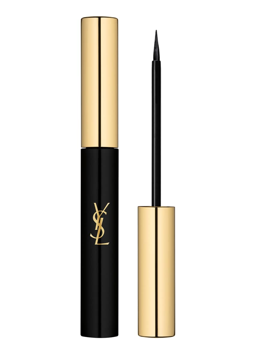 Yves Saint Laurent Beaute Couture Liquid Eyeliner