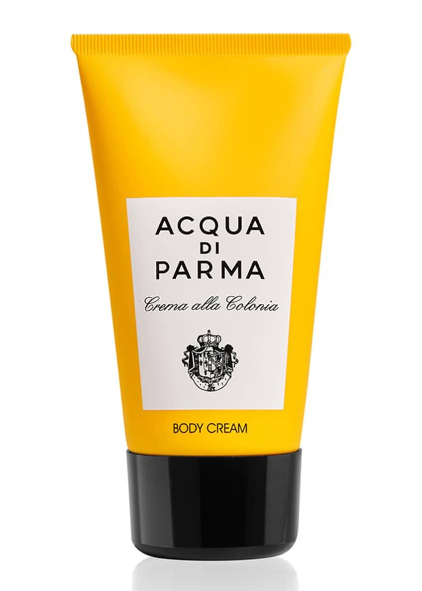 Acqua di Parma Colonia Body Cream, 5 oz./