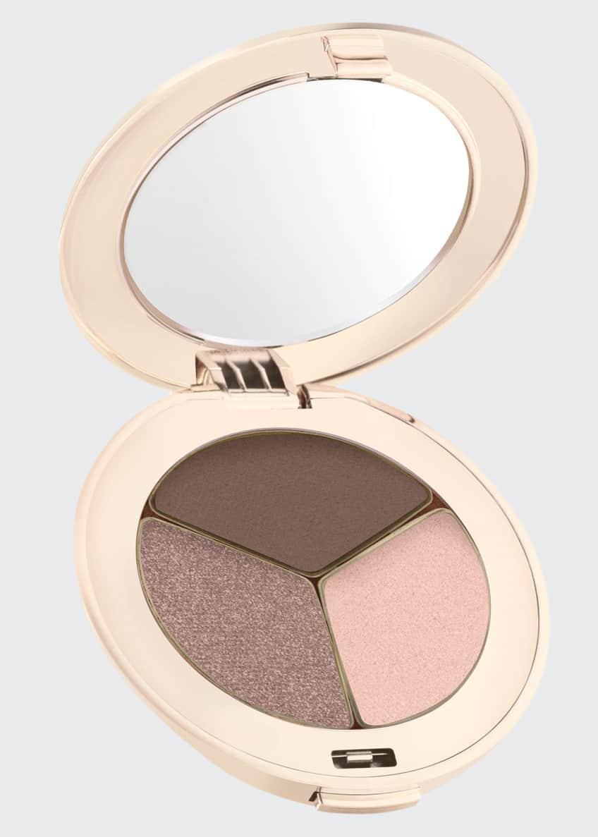 Jane Iredale PurePressed Eye Shadow Triple - Bergdorf Goodman