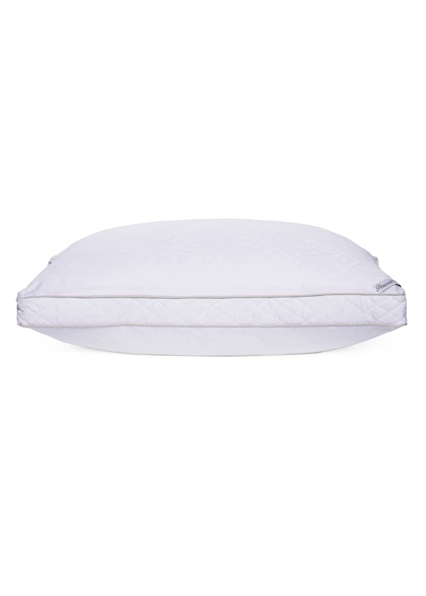 Image 1 of 1: Standard Down Pillow, Soft