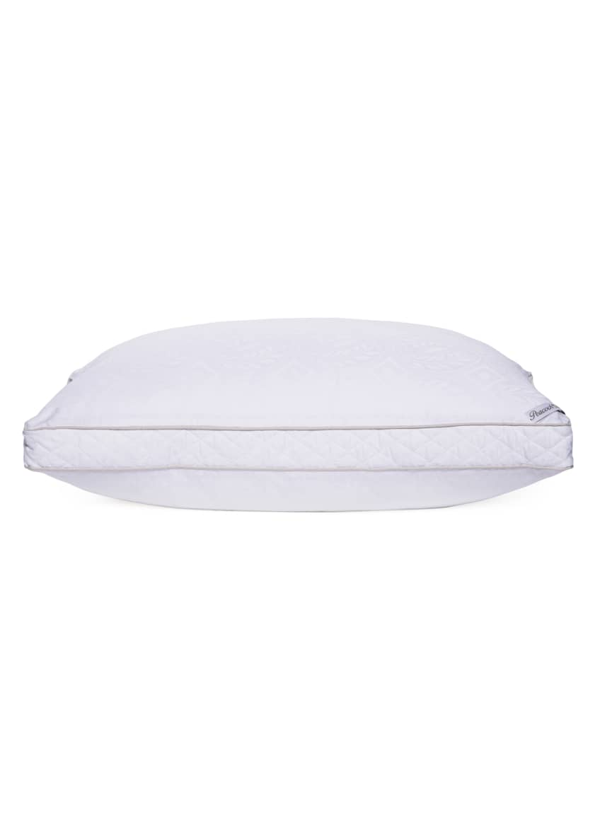 Image 1 of 1: Standard Down Pillow, Firm