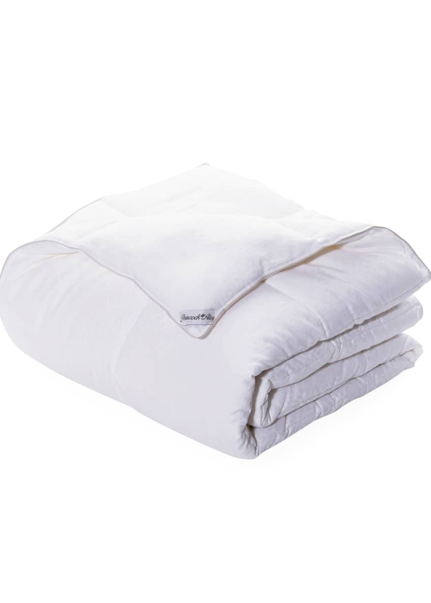 Image 1 of 1: King Down Lightweight Comforter