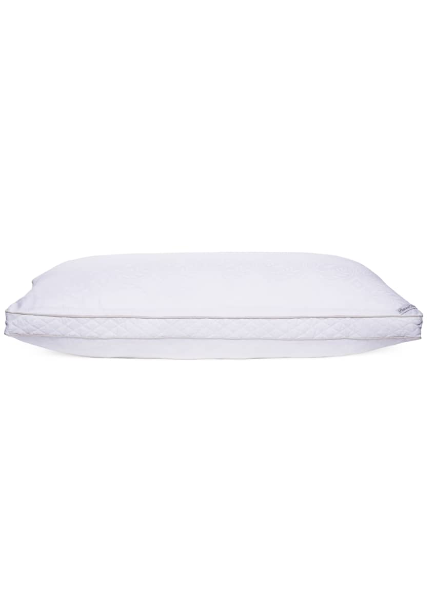 Image 1 of 1: King Down Pillow, Firm