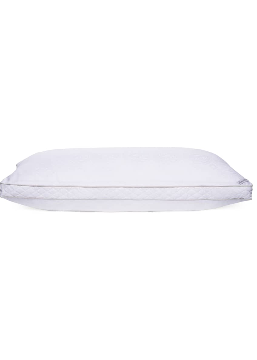 Image 1 of 1: King Down Pillow, Soft
