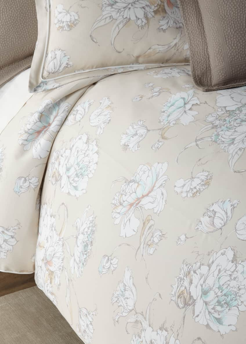 Image 1 of 1: Florence King Duvet