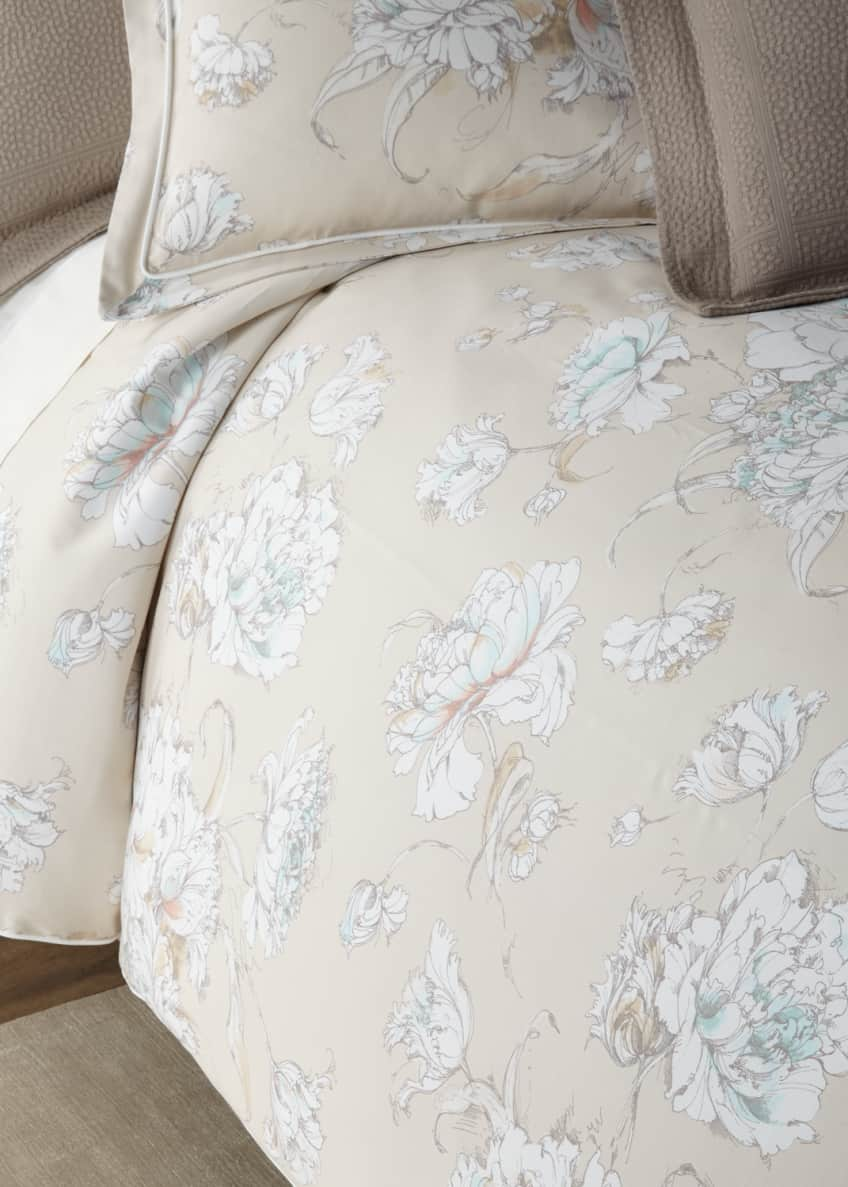 Image 1 of 1: Florence Queen Duvet