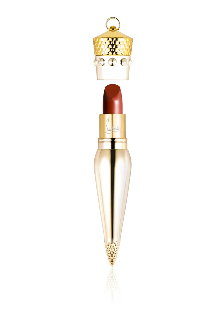 Christian Louboutin Silky Satin Lip Colour Lipstick