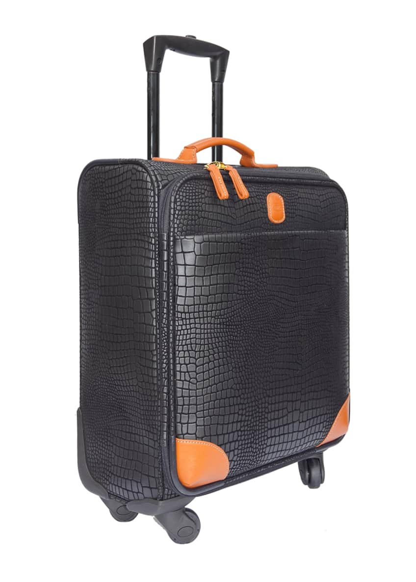 "Image 2 of 4: My Safari 30"" Expandable Spinner Luggage"
