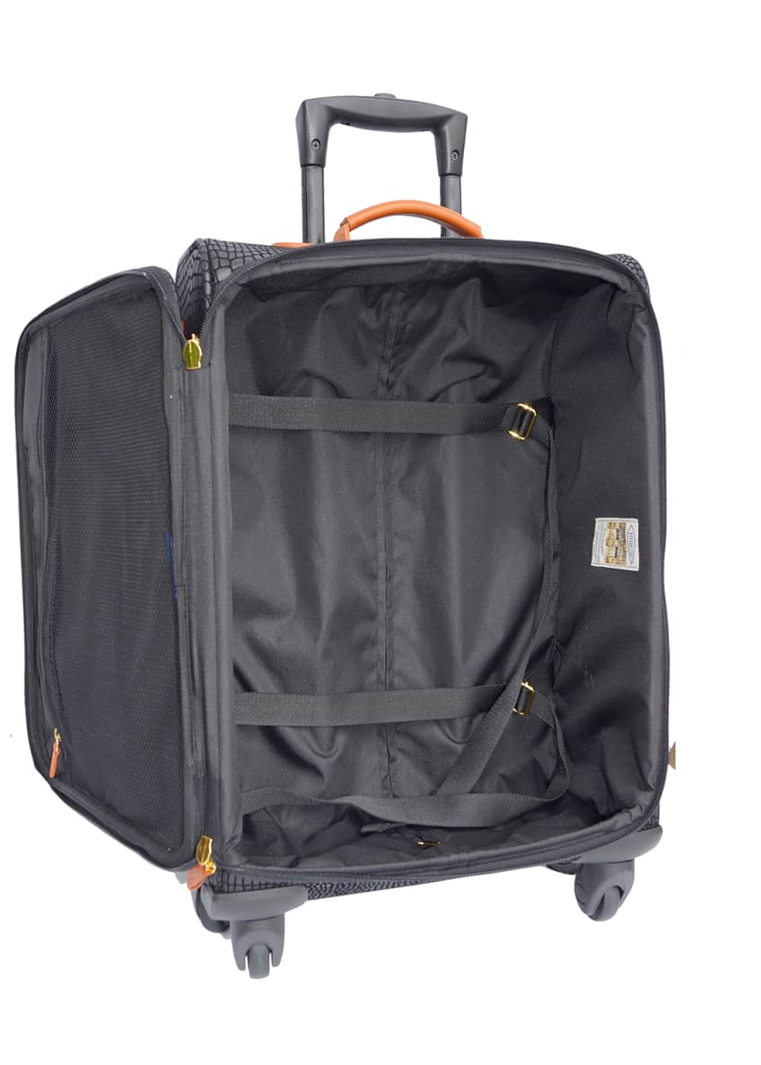 "Image 3 of 4: My Safari 30"" Expandable Spinner Luggage"