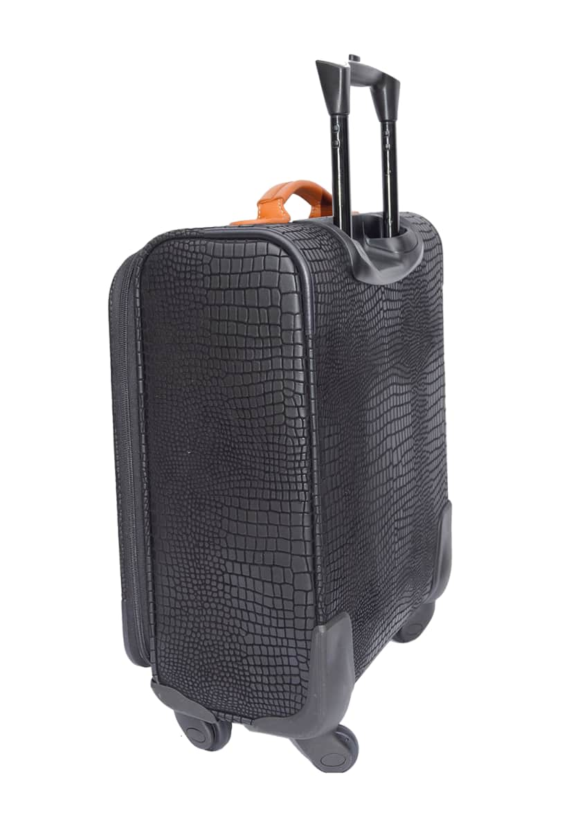 "Image 4 of 4: My Safari 30"" Expandable Spinner Luggage"