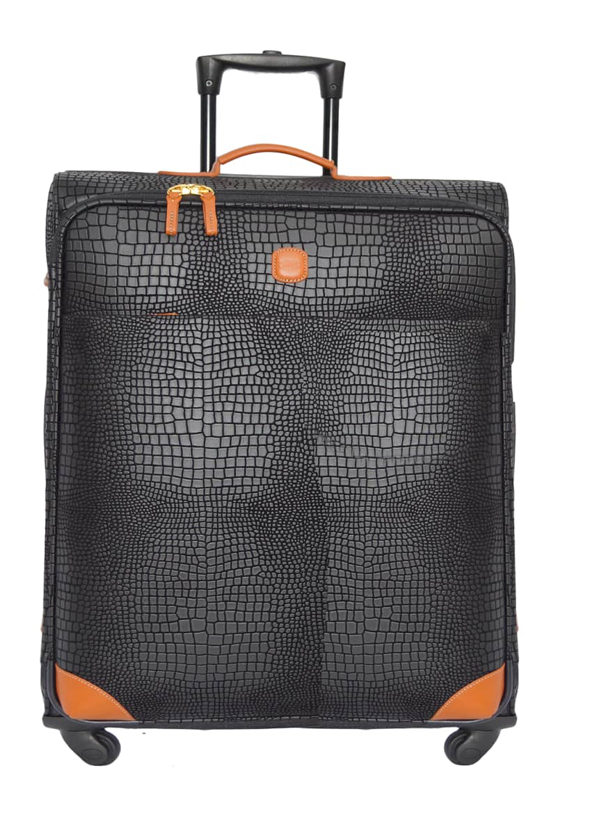 "Image 1 of 4: My Safari 30"" Expandable Spinner Luggage"