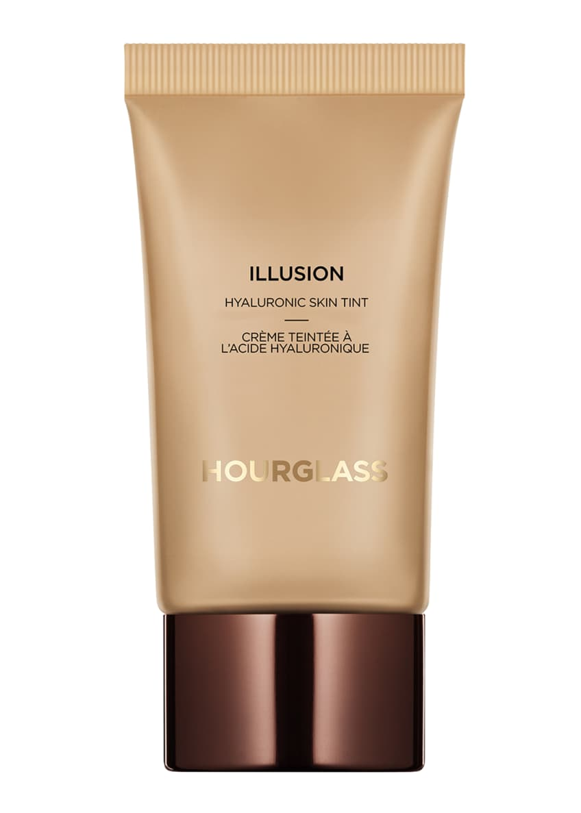 Hourglass Cosmetics Illusion Hyaluronic Skin Tint
