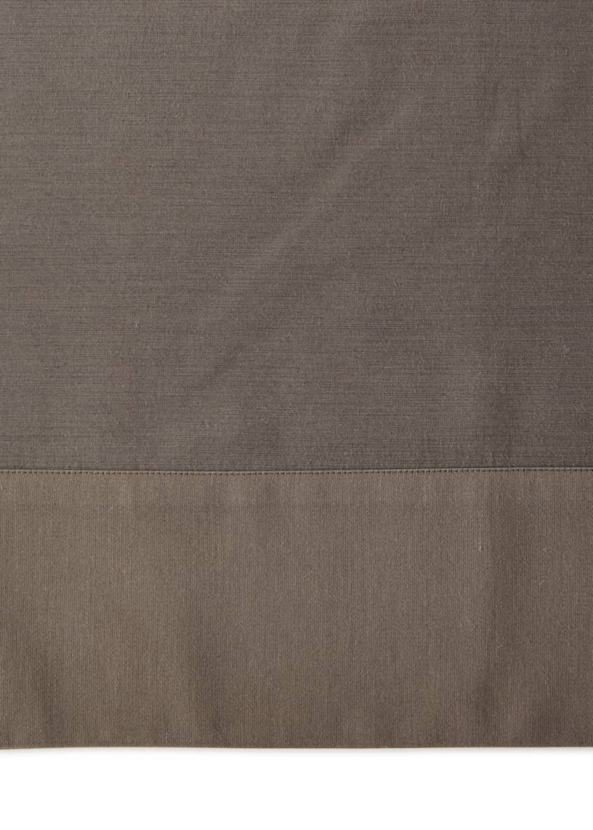 Image 3 of 3: Striated Band Standard Pillowcases, Set of 2